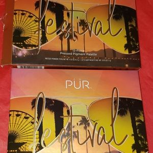 PUR Cosmetics festival palette